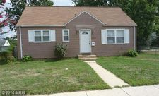 2718 Lakehurst Ave, District Heights, MD 20747