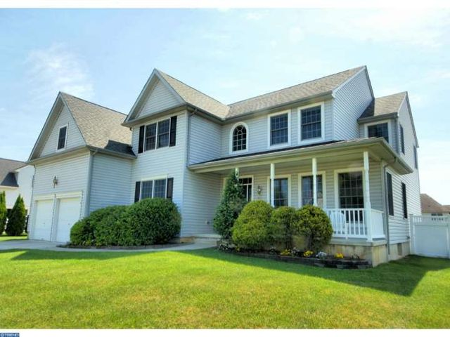 5 summerhill ct burlington nj 08022 home for sale and