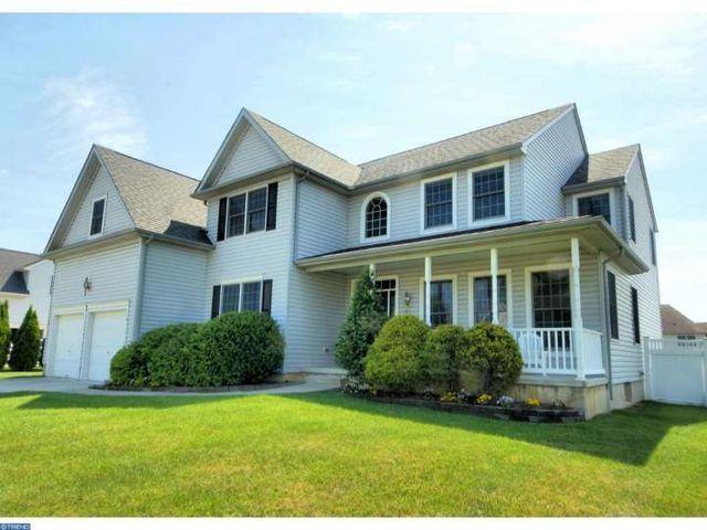5 summerhill ct burlington nj 08022 home for sale and