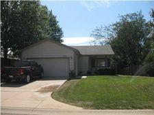 2107 N Sunridge Ct, Wichita, KS 67235