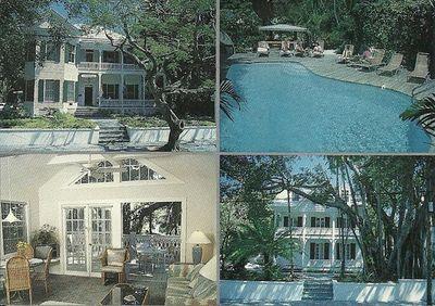 323 Whitehead St, Key West, FL 33040