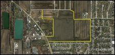 3400 Glenwood Dyer Rd, Lynwood, IL 60411