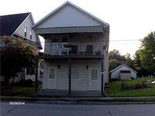 102 Saint John St, Midway, PA 15060