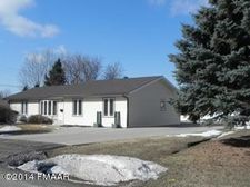 202 3rd Ave N, Casselton, ND 58012