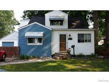 32380 Maplewood St Unit 1, Garden City, MI 48135