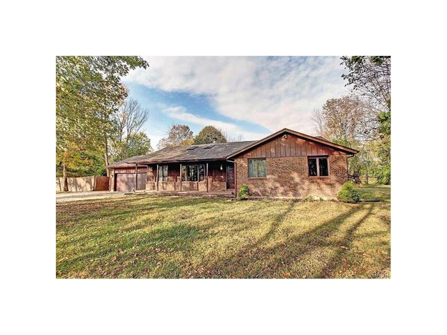 7885 Hoke Rd Clayton Oh 45315 Home For Sale And Real
