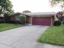 2668 Mohican Ave, Kettering, OH 45429