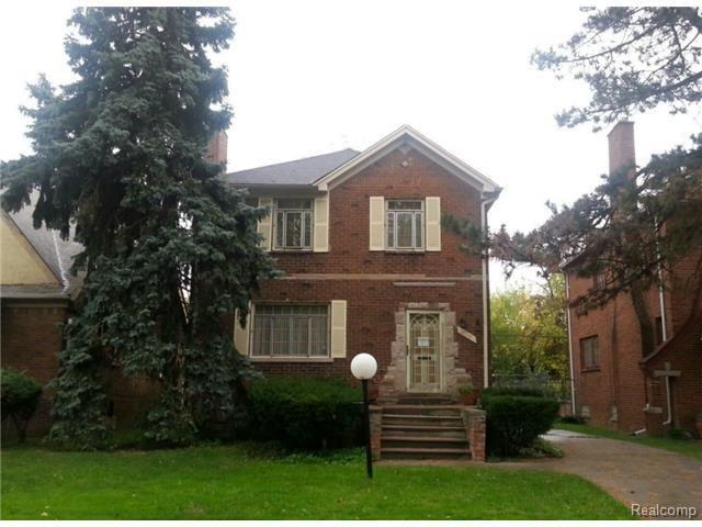 14914 marlowe st detroit mi 48227 foreclosure for sale