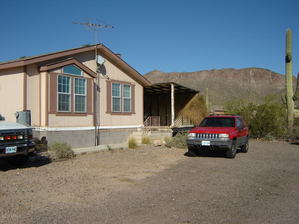 85120 Manufactured Home