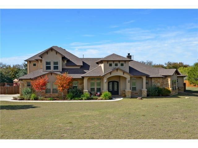 1509 Elliott Ranch Rd, Buda, TX 78610