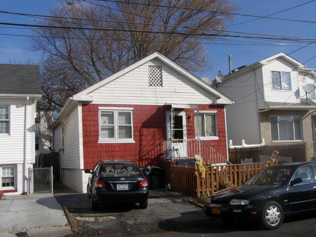 Winfield St Staten Island Ny