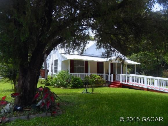 206 nw 1st st williston fl 32696 home for sale and