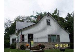 515 N Railroad St, Milroy, IN 46156