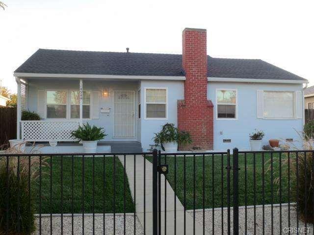 14944 Bassett St Van Nuys, CA 91405
