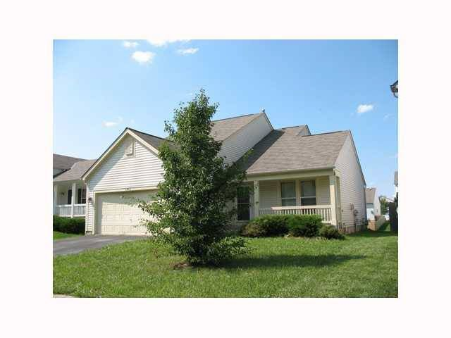 6462 Whims Rd, Canal Winchester, OH