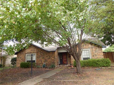 1211 Cherrywood Ct, Allen, TX 75002