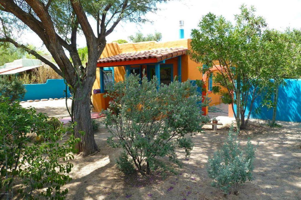 3321 E Elida St, Tucson, AZ 85716