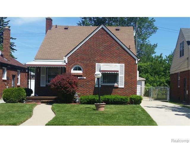 16810 ferguson st detroit mi 48235 home for sale and real estate listing