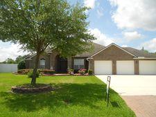 1462 Scenic Oaks Dr, Orange Park, FL 32065