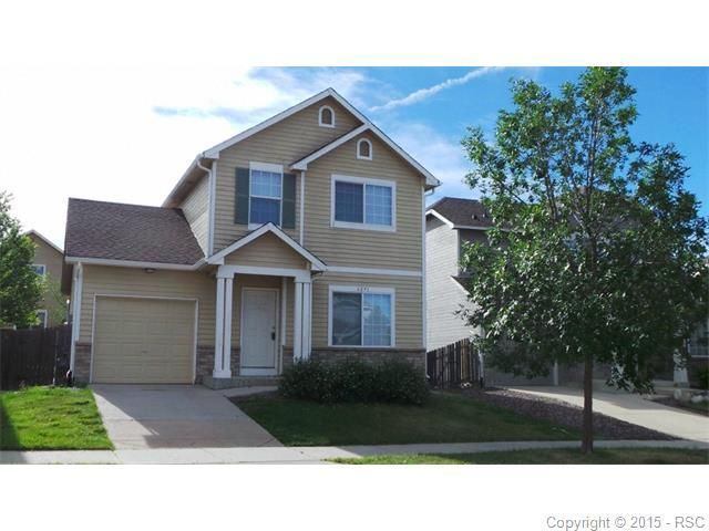 6291 scottsbluff dr colorado springs co 80923 home for