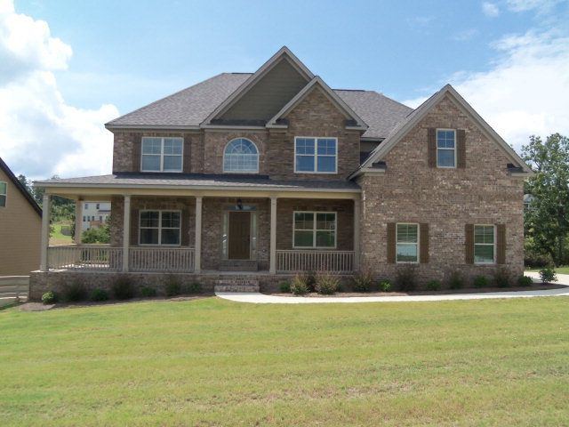 Homes For Sale In Fort Mitchell Al