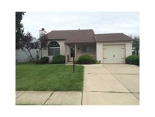 1778 Roosevelt Dr, Greenfield, IN 46140