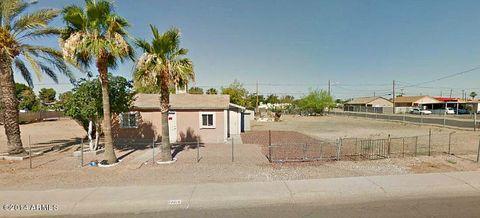 N El Frio St Lot 22, El Mirage, AZ 85335