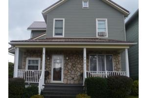 409 Beech Ave, Patton, PA 16668