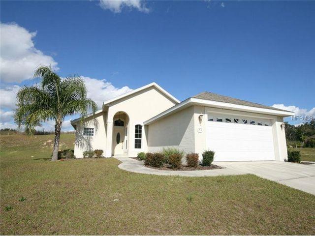93 fairway cir umatilla fl 32784 home for sale and