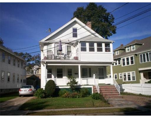 348 School St Unit 1 Watertown, MA 02472