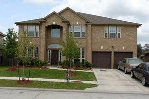 9539 Alabaster Oaks Ln, Humble, TX 77396