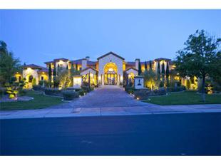 9505 KINGS GATE CT, Las Vegas, NV.