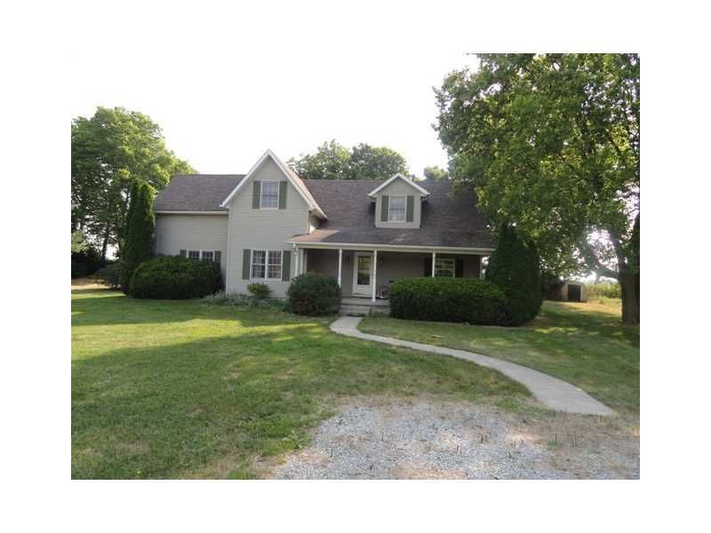 4571 W 8th Street Rd, Anderson, IN 46011