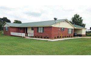 4636 Miller County 10, Fouke, AR 71837