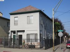 2131 West St, Oakland, CA 94612
