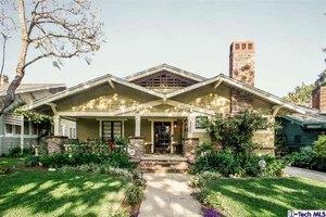 1122 Stratford Ave, South Pasadena, CA 91030