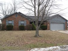 1049 Barcelona Drive, Greenwood, IN 46143
