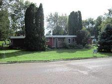 508 W Clark St, Calmar, IA 52132