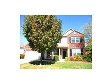 5780 W Port Dr, Mccordsville, IN 46055