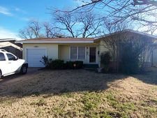 1041 S San Jose Dr, Abilene, TX 79605