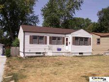 2014 Calhoun St, Bellevue, NE 68005