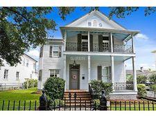 1443 Calhoun St, New Orleans, LA 70118
