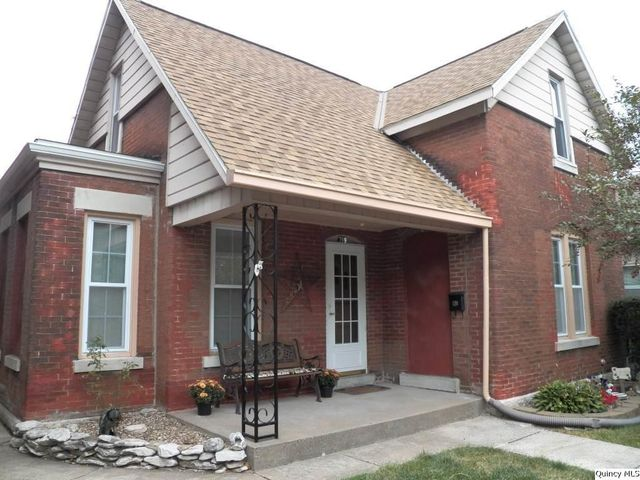 709 n 13th st quincy il 62301 home for sale and real