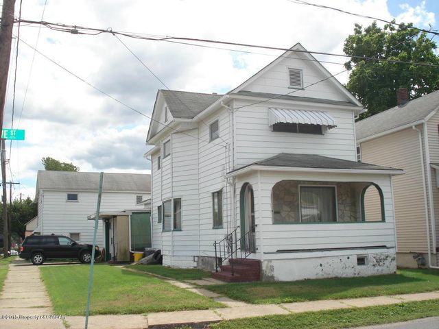 119 grove st exeter pa 18643 home for sale and real