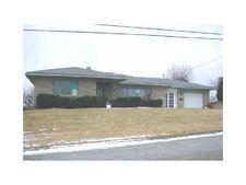 7 Rex Blvd, Monessen, PA 15062