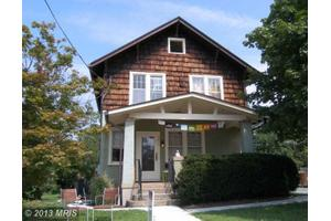 7206 Carroll Ave, TAKOMA PARK, MD 20912
