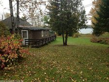 301 Cottage Rd, Portage Lake, ME 04768
