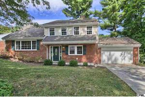 501 Gale Rd, Camp Hill, PA 17011