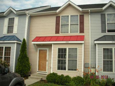 1032 Betsy Ross Ct, Harrisonburg, VA