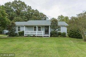 480 Marlborough Point Rd, Stafford, VA 22554